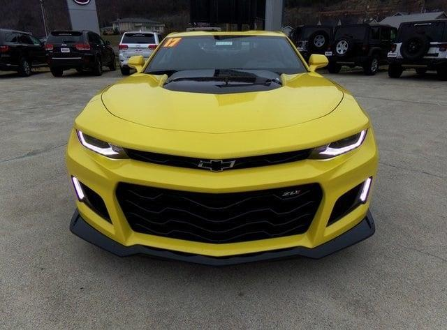 2017 Chevrolet Camaro Zl1 2dr Coupe For In Broad Bottom Kentucky