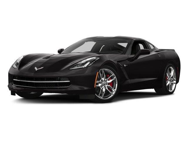 2017 Chevrolet Corvette Stingray Z51 Stingray Z51 2dr