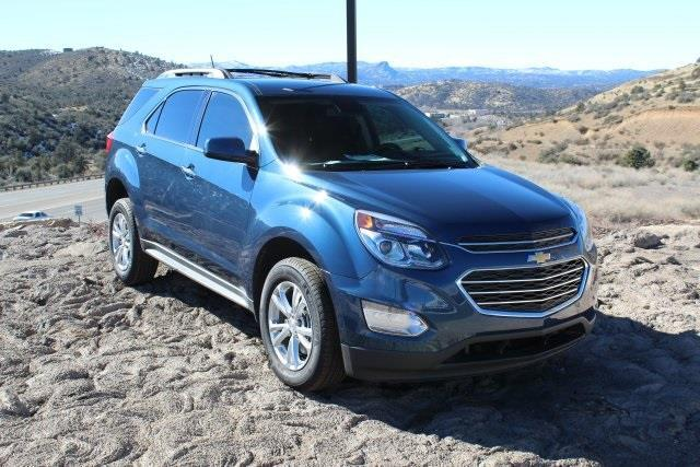 Lamb Chevrolet Prescott Arizona 2017 Chevrolet Equinox LT AWD LT 4dr SUV w/2FL for Sale in ...