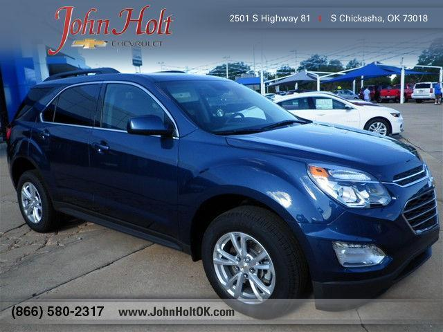 2017 chevrolet equinox lt lt 4dr suv w 2fl for sale in chickasha oklahoma classified. Black Bedroom Furniture Sets. Home Design Ideas