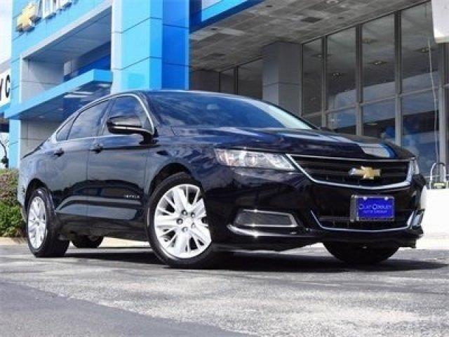 2017 chevrolet impala ls ls 4dr sedan for sale in dallas texas classified. Black Bedroom Furniture Sets. Home Design Ideas