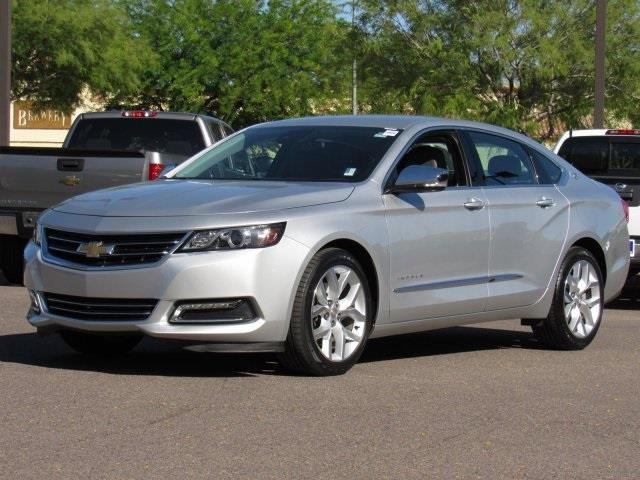 2017 chevrolet impala premier premier 4dr sedan for sale in scottsdale arizona classified. Black Bedroom Furniture Sets. Home Design Ideas