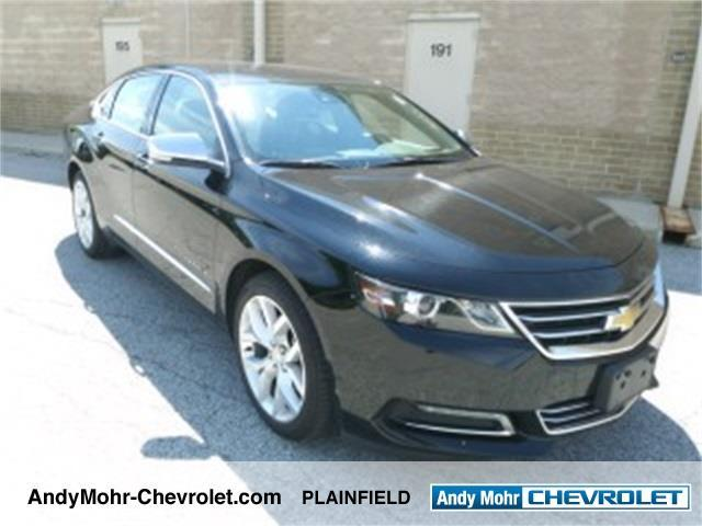 2017 chevrolet impala premier premier 4dr sedan for sale in cartersburg indiana classified. Black Bedroom Furniture Sets. Home Design Ideas