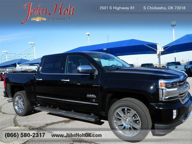 2017 chevrolet silverado 1500 high country 4x2 high country 4dr crew cab 5 8 ft sb for sale in. Black Bedroom Furniture Sets. Home Design Ideas