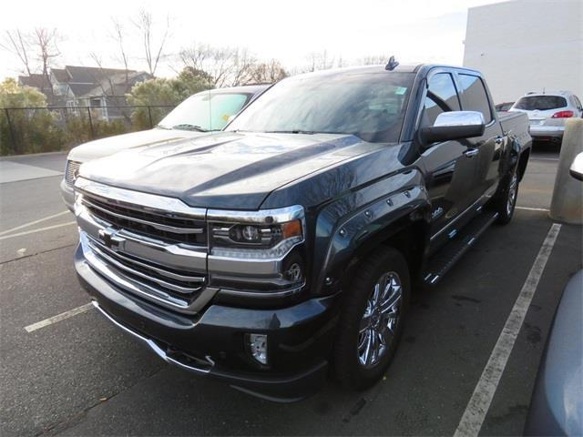 2017 chevrolet silverado 1500 high country 4x4 high country 4dr crew cab 5 8 ft sb for sale in. Black Bedroom Furniture Sets. Home Design Ideas