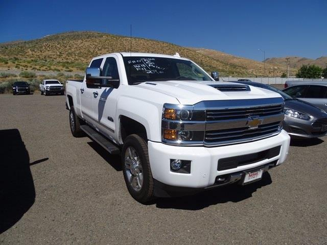 2017 chevrolet silverado 2500hd high country 4x4 high country 4dr crew cab sb for sale in carson. Black Bedroom Furniture Sets. Home Design Ideas