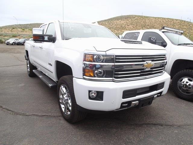 2017 chevrolet silverado 2500hd high country 4x4 high. Black Bedroom Furniture Sets. Home Design Ideas