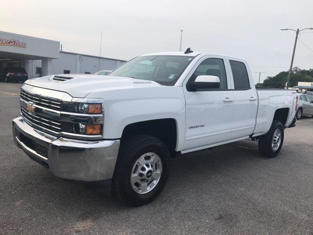 Pensacola Used Car Superstore >> 2017 Chevrolet Silverado 2500HD LT 4x4 LT 4dr Double Cab SB for Sale in Pensacola, Florida ...