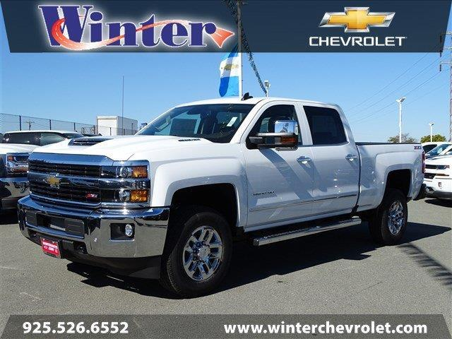 2017 chevrolet silverado 2500hd ltz 4x4 ltz 4dr crew cab lb for sale in bay point california. Black Bedroom Furniture Sets. Home Design Ideas