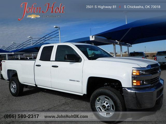 2017 chevrolet silverado 2500hd work truck 4x4 work truck 4dr double cab sb for sale in. Black Bedroom Furniture Sets. Home Design Ideas