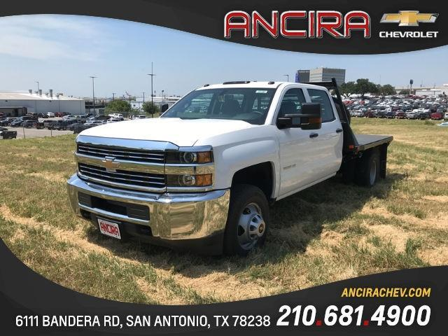 2017 chevrolet silverado 3500hd cc work truck 4x4 work truck 4dr crew cab chassis for sale in. Black Bedroom Furniture Sets. Home Design Ideas
