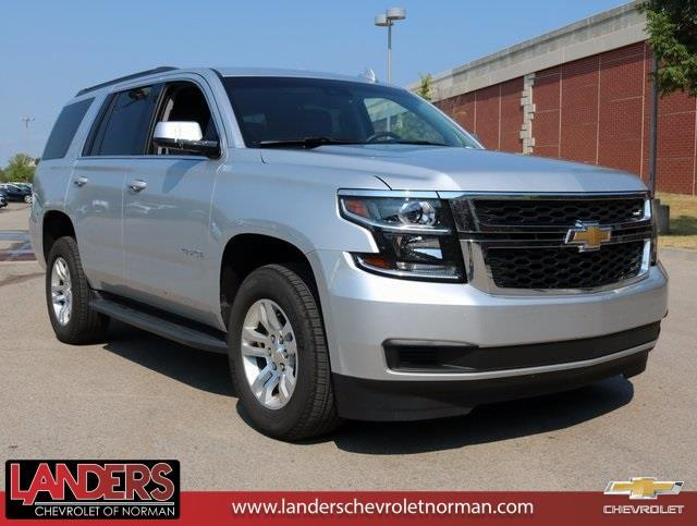 2017 chevrolet tahoe lt 4x2 lt 4dr suv for sale in norman oklahoma classified. Black Bedroom Furniture Sets. Home Design Ideas