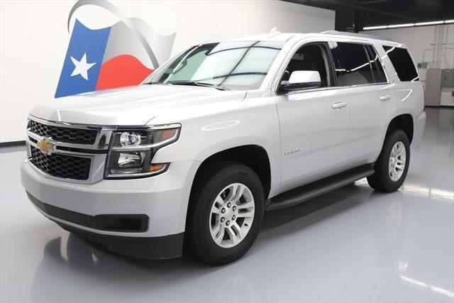 2017 chevrolet tahoe lt 4x2 lt 4dr suv for sale in houston texas classified. Black Bedroom Furniture Sets. Home Design Ideas