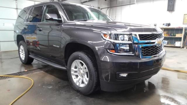 2017 chevrolet tahoe lt 4x4 lt 4dr suv for sale in crossingville pennsylvania classified. Black Bedroom Furniture Sets. Home Design Ideas
