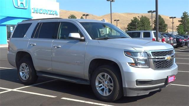 2017 chevrolet tahoe lt 4x4 lt 4dr suv for sale in carson city nevada classified. Black Bedroom Furniture Sets. Home Design Ideas