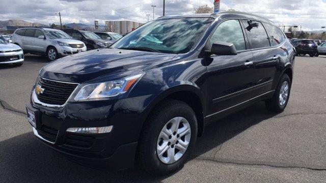 2017 chevrolet traverse ls awd ls 4dr suv for sale in reno nevada classified. Black Bedroom Furniture Sets. Home Design Ideas