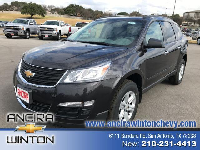 2017 chevrolet traverse ls ls 4dr suv for sale in san antonio texas classified. Black Bedroom Furniture Sets. Home Design Ideas