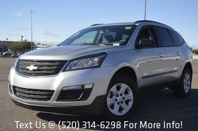 2017 chevrolet traverse ls ls 4dr suv for sale in tucson arizona classified. Black Bedroom Furniture Sets. Home Design Ideas