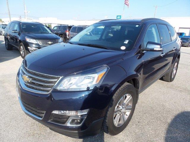 Pensacola Used Car Superstore >> 2017 Chevrolet Traverse LT AWD LT 4dr SUV w/1LT for Sale in Pensacola, Florida Classified ...