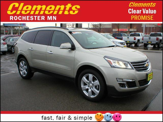 2017 chevrolet traverse lt awd lt 4dr suv w 1lt for sale in rochester minnesota classified. Black Bedroom Furniture Sets. Home Design Ideas