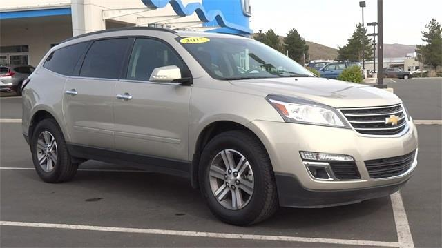 2017 chevrolet traverse lt awd lt 4dr suv w 1lt for sale in carson city nevada classified. Black Bedroom Furniture Sets. Home Design Ideas
