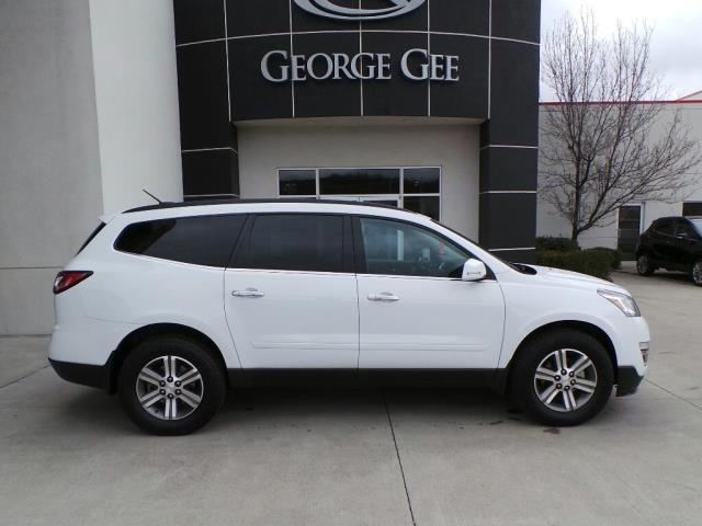 2017 chevrolet traverse lt awd lt 4dr suv w 2lt for sale in liberty lake washington classified. Black Bedroom Furniture Sets. Home Design Ideas