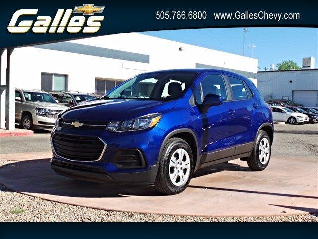 2017 chevrolet trax ls ls 4dr crossover w 1ls for sale in albuquerque new mexico classified. Black Bedroom Furniture Sets. Home Design Ideas