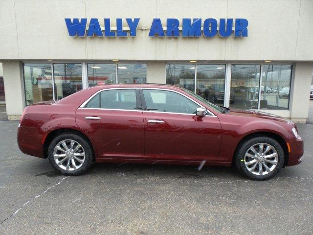 2017 chrysler 300 c awd c 4dr sedan for sale in alliance ohio classified. Black Bedroom Furniture Sets. Home Design Ideas