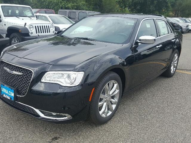 2017 chrysler 300 c awd c 4dr sedan for sale in billings montana classified. Black Bedroom Furniture Sets. Home Design Ideas