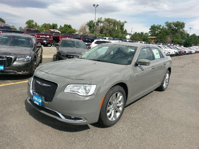 2017 chrysler 300 limited awd limited 4dr sedan for sale in billings montana classified. Black Bedroom Furniture Sets. Home Design Ideas