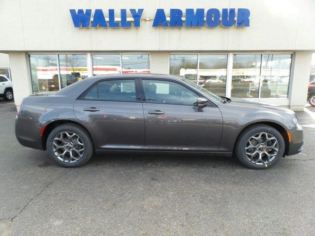 2017 chrysler 300 s awd s 4dr sedan for sale in alliance ohio classified. Black Bedroom Furniture Sets. Home Design Ideas