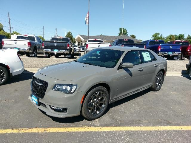 Siriusxm Travel Link >> 2017 Chrysler 300 S AWD S 4dr Sedan for Sale in Billings, Montana Classified | AmericanListed.com