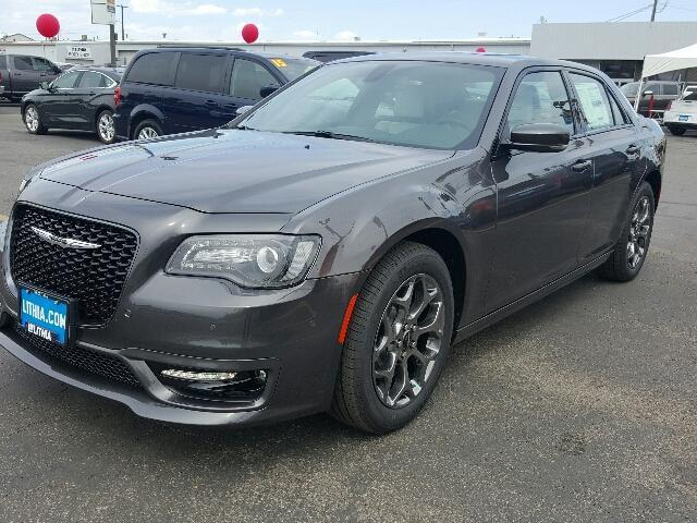 2017 chrysler 300 s awd s 4dr sedan for sale in billings montana classified. Black Bedroom Furniture Sets. Home Design Ideas