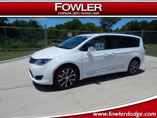 2017 chrysler pacifica limited limited 4dr mini van for sale in oklahoma city oklahoma. Black Bedroom Furniture Sets. Home Design Ideas