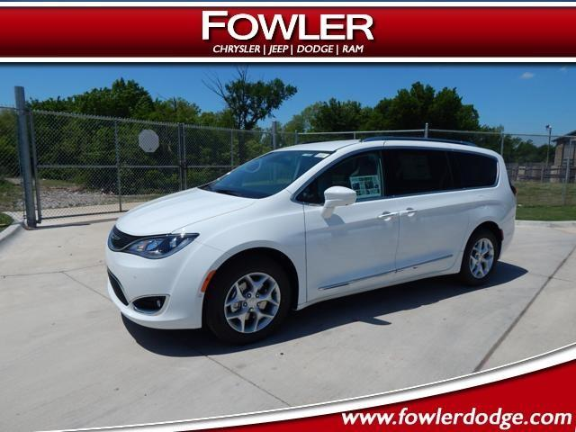 Used  Chrysler Pacifica Touring L Plus For Sale
