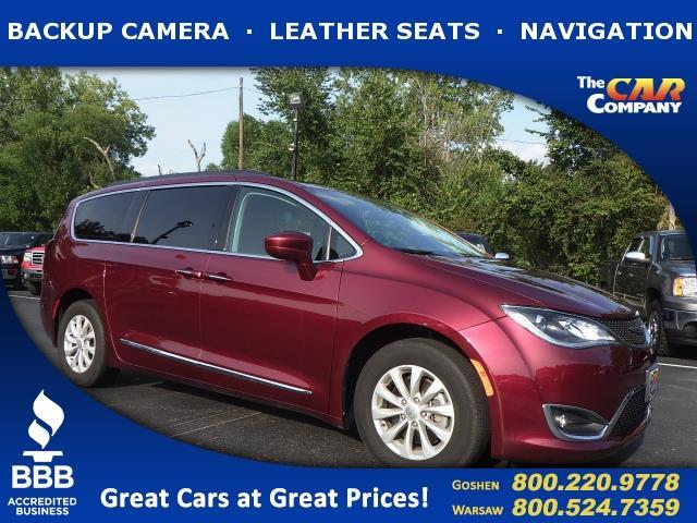 2017 chrysler pacifica touring l touring l 4dr mini van for sale in warsaw indiana classified. Black Bedroom Furniture Sets. Home Design Ideas