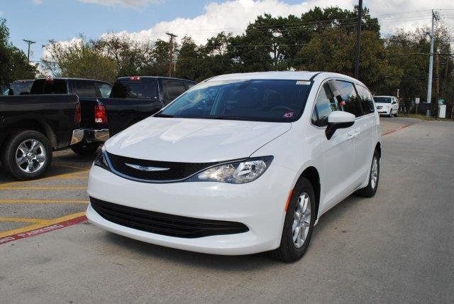 2017 chrysler pacifica touring touring 4dr mini van for sale in canyon lake texas classified. Black Bedroom Furniture Sets. Home Design Ideas