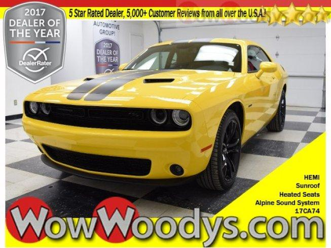 2017 Dodge Challenger R/T for Sale in Avalon, Missouri Classified