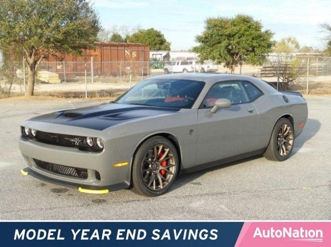 2017 Dodge Challenger SRT Hellcat for Sale in Albany