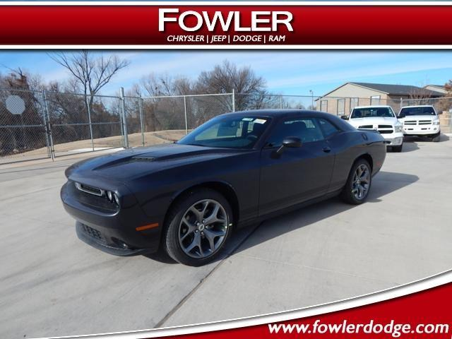 2017 dodge challenger sxt sxt 2dr coupe for sale in oklahoma city oklahoma classified. Black Bedroom Furniture Sets. Home Design Ideas