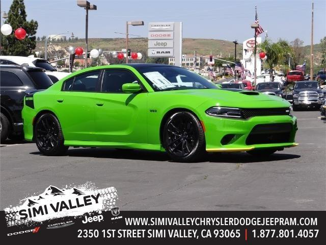 2017 dodge charger r t scat pack r t scat pack 4dr sedan for sale in simi valley california. Black Bedroom Furniture Sets. Home Design Ideas