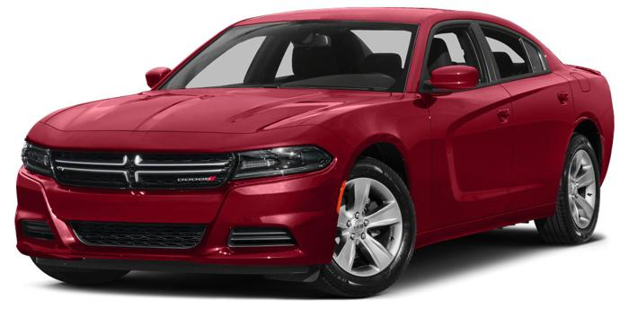 2017 Dodge Charger SE SE 4dr Sedan