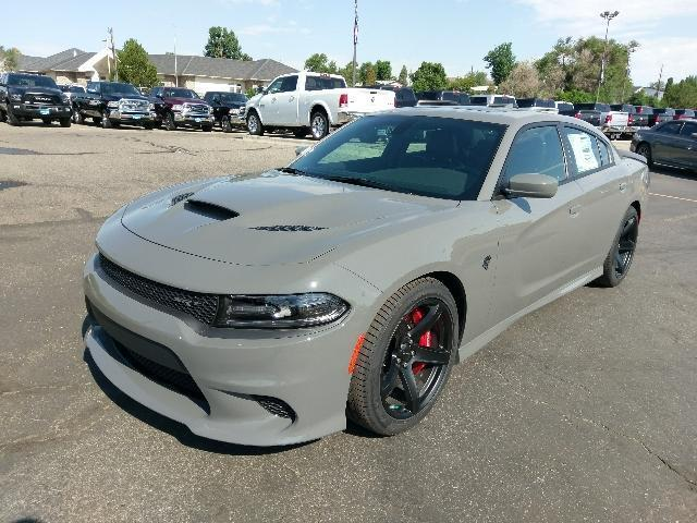 2017 dodge charger srt hellcat srt hellcat 4dr sedan for sale in billings montana classified. Black Bedroom Furniture Sets. Home Design Ideas