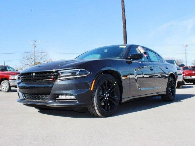 2017 Dodge Charger SXT SXT 4dr Sedan for Sale in Canyon ...