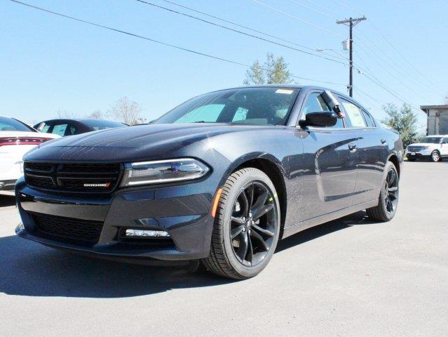 2017 Dodge Charger SXT SXT 4dr Sedan