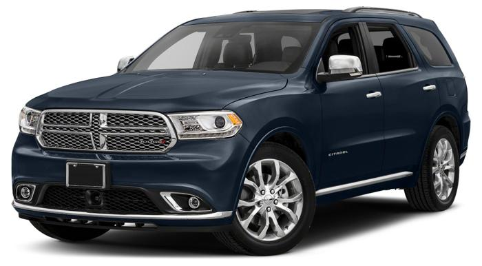 2017 dodge durango citadel citadel 4dr suv for sale in. Black Bedroom Furniture Sets. Home Design Ideas