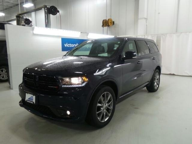 2017 dodge durango gt awd gt 4dr suv for sale in appleton wisconsin classified. Black Bedroom Furniture Sets. Home Design Ideas