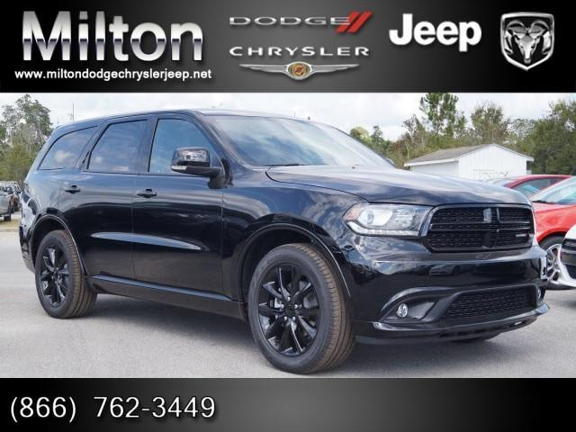 2017 dodge durango gt gt 4dr suv for sale in milton florida classified. Black Bedroom Furniture Sets. Home Design Ideas