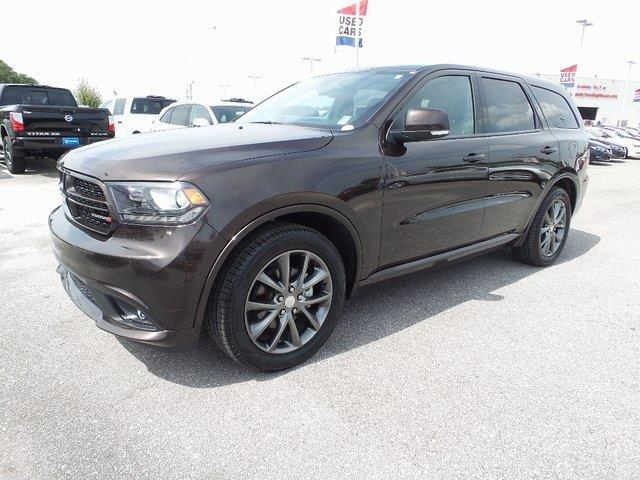 2017 dodge durango gt gt 4dr suv for sale in pensacola florida classified. Black Bedroom Furniture Sets. Home Design Ideas