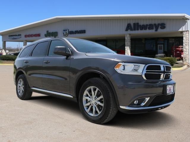 All American Dodge Odessa >> 2017 Dodge Durango SXT SXT 4dr SUV for Sale in Pleasanton, Texas Classified | AmericanListed.com